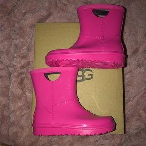 UGG Rahjee Rainboots Toddlers